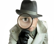 Detective-with-magnifying-glass